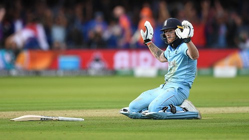 MCC to review controversial overthrow of the World Cup 2019 final in September