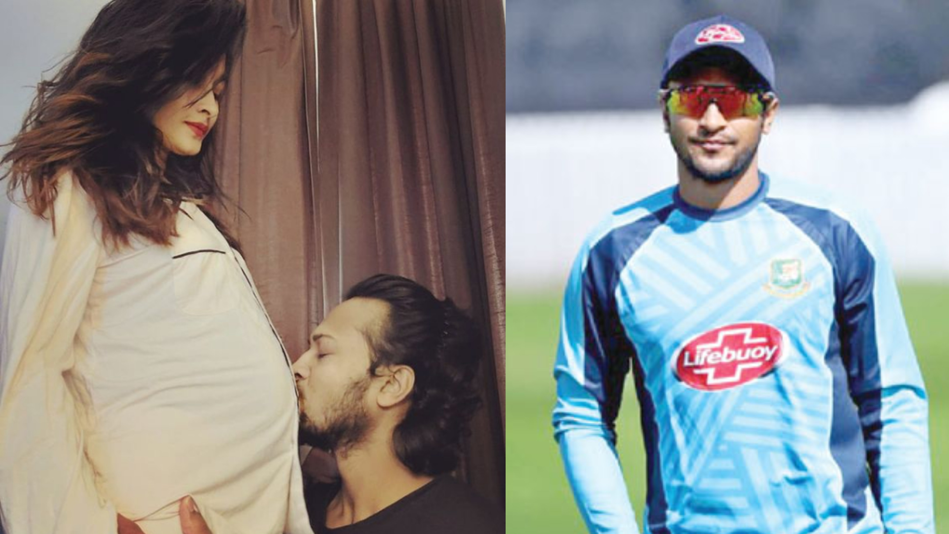 Shakib Al Hasan granted paternity leave by BCB; to miss New Zealand tour