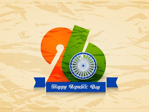 Cricketers wish the nation 'Happy Republic Day' on Twitter