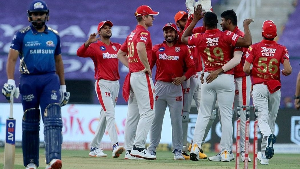 IPL 2020: Match 36, MI v KXIP - Statistical Preview of the Match