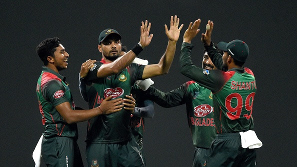Asia Cup 2018: Proud of our fielding on the day, says Bangladesh Captain Mashrafe Mortaza