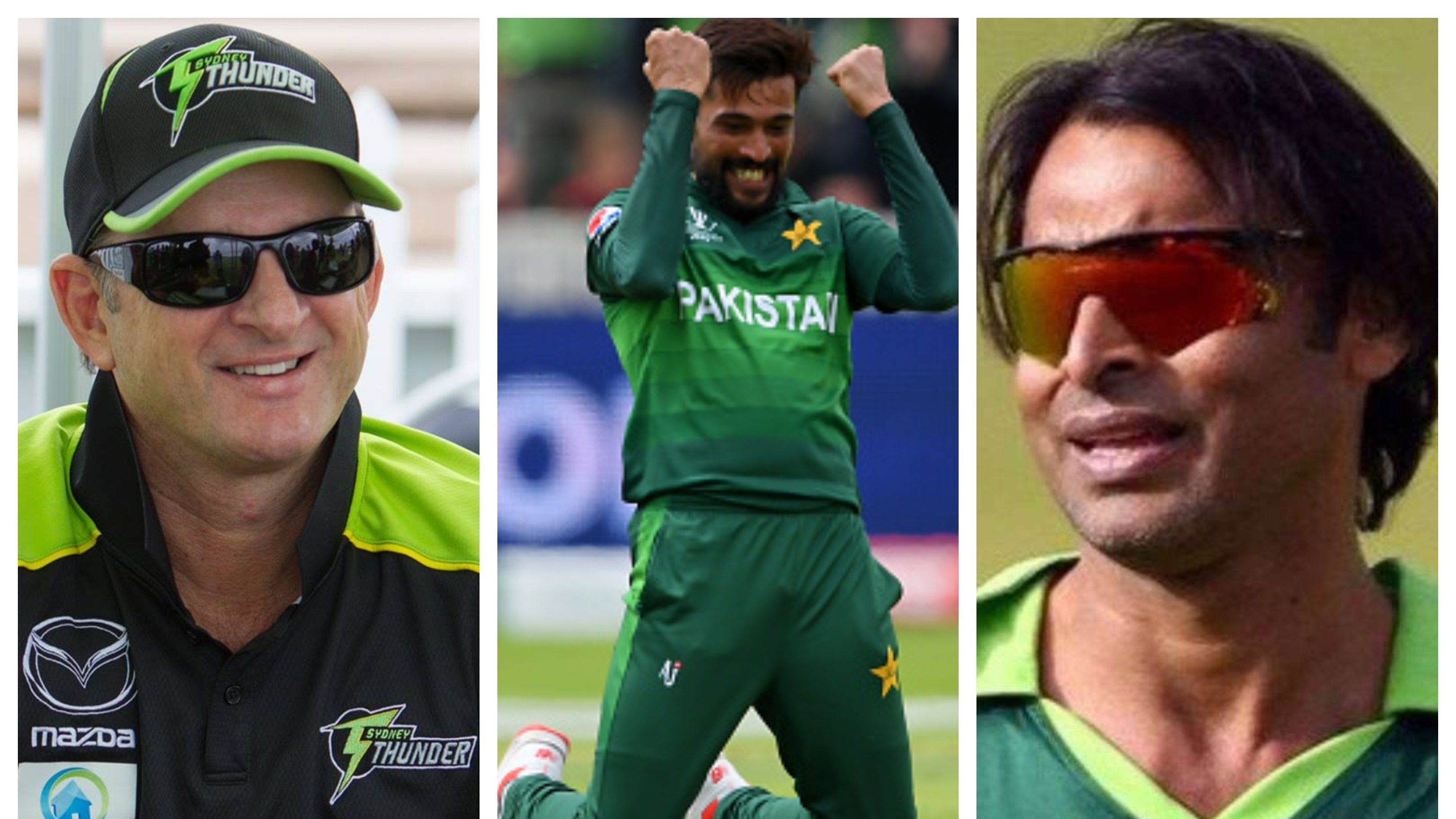CWC 2019: Twitter reacts as Amir's 5-fer helps Pakistan to bowl out Australia for 307 despite Warner's ton