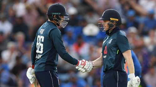 ENG v IND 2018: 3rd ODI – Root, Morgan rout India to win series 2-1 and continue England's ODI supremacy