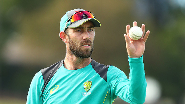 AUS v IND 2018-19: Maxwell expects clarity in his role during the ODI series