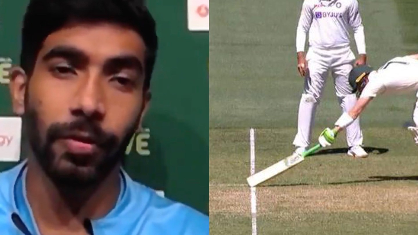 AUS v IND 2020-21: Jasprit Bumrah backs the idea of neutral umpires for bilateral cricket