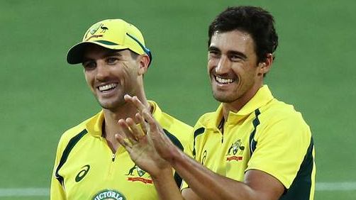 IPL 2018: Mitchell Starc and Pat Cummins under the scanner for missing IPL 11