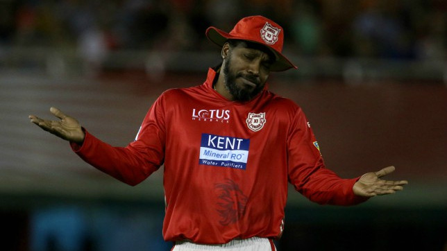 Chris Gayle calls himself as the greatest T20 cricketer ever