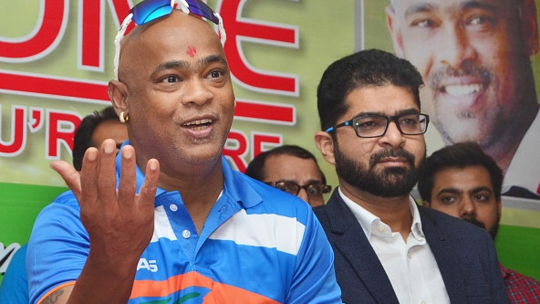 Vinod Kambli says India will make history by beating Australia in the Test series