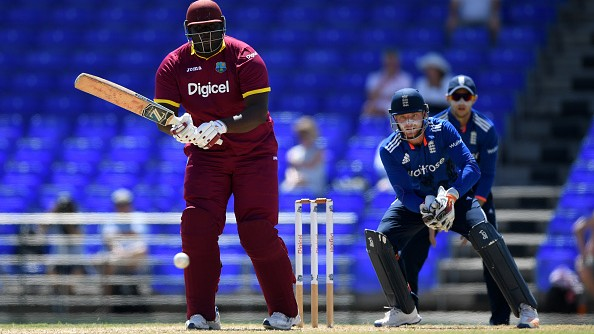 WI v IND 2019: Rahkeem Cornwall to undergo fitness training to attain full athleticism