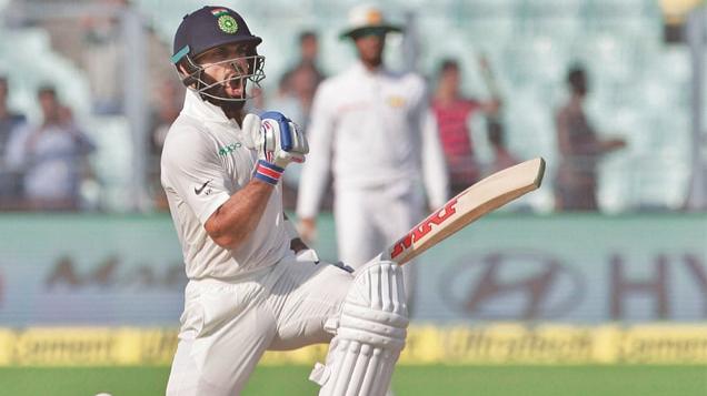 इंग्लैंड दौरे से पहले विराट कोहली के काउंटी क्रिकेट खेलने का रास्ता हुआ साफ़
