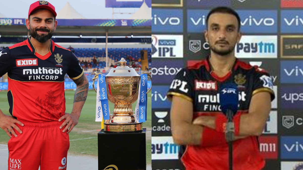 IPL 2021: Virat Kohli remains a leader; we'll celebrate his contributions as RCB captain- Harshal Patel