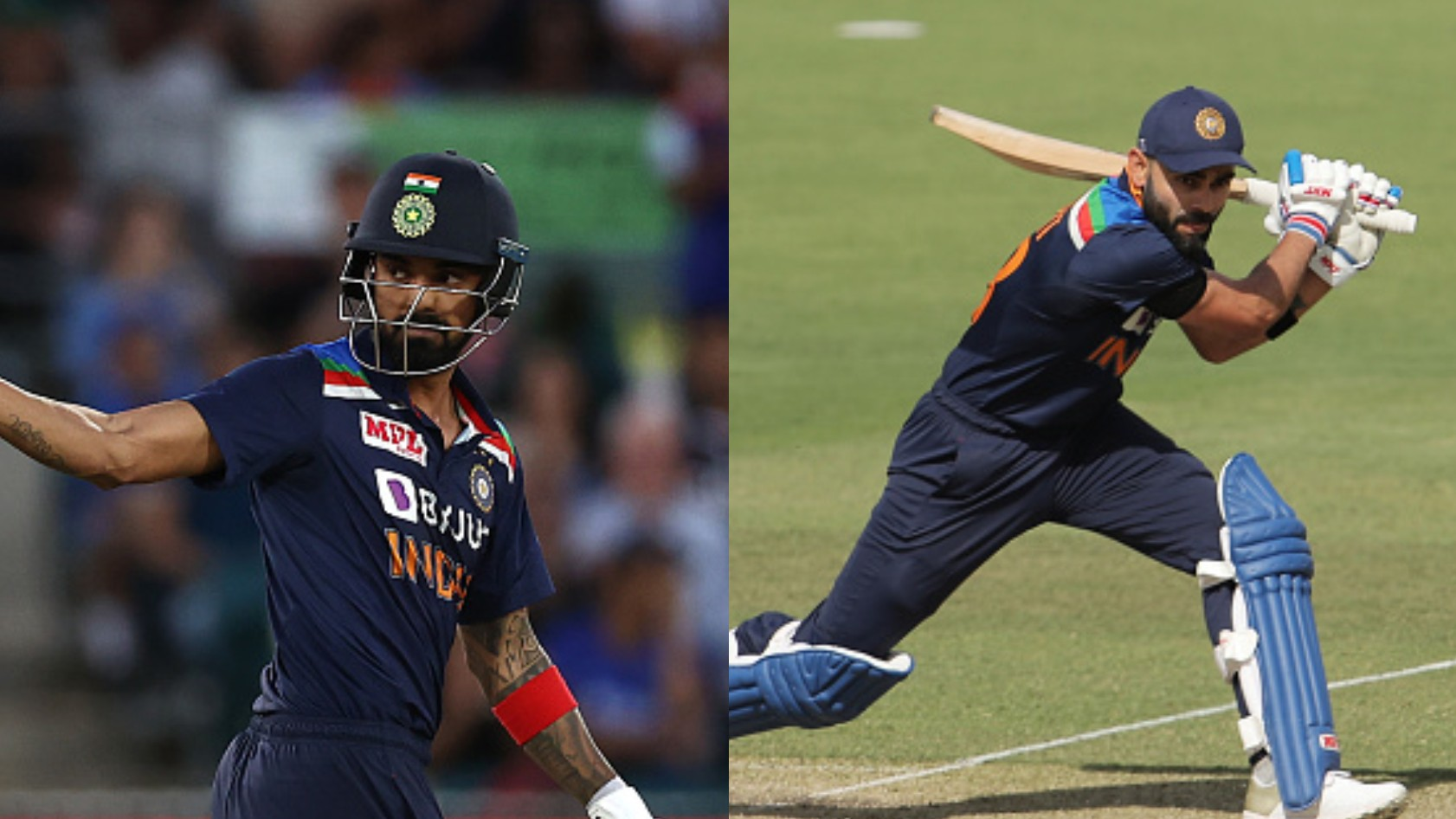 KL Rahul becomes no.3 ranked T20I batsman, Virat Kohli moves one spot up after series win over Australia