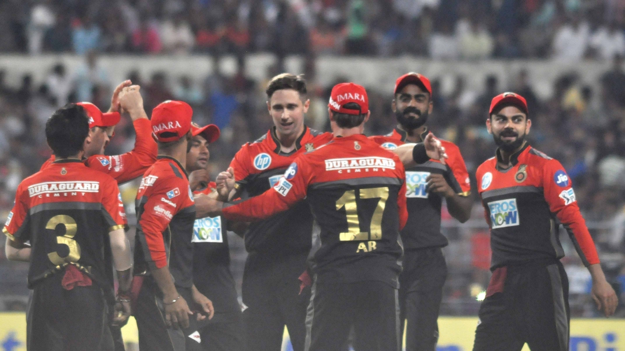 IPL 2018: Match 19- RCB vs DD : Five talking points from the game