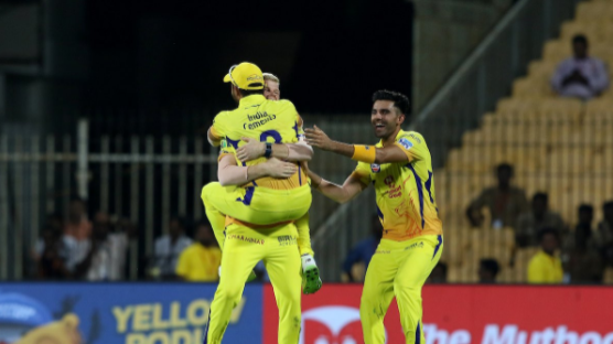 IPL 2018: Suresh Raina praises teammates after crucial win against Sunrisers Hyderabad