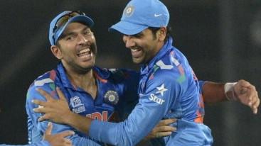 IPL 2019: Rohit Sharma welcomes Yuvraj Singh to Mumbai Indians family