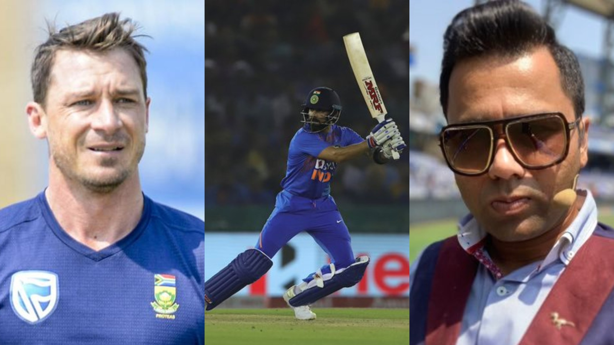 IND v SA 2019: 2nd T20I- Cricket fraternity applauds Virat Kohli's 72* as India defeats South Africa by 7 wickets