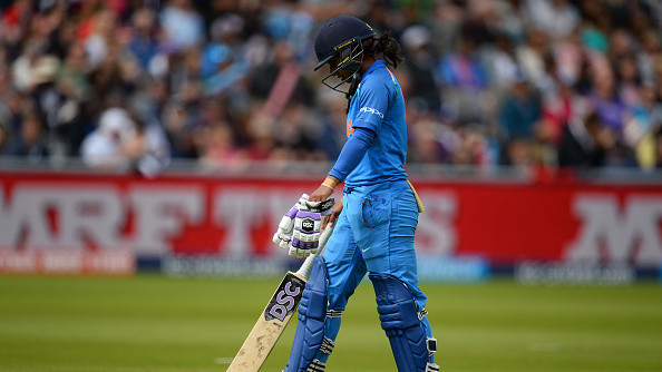 Women's T20 Challenger Trophy 2018: Mithali Raj's half-century goes in vain as Deepti Sharma wins the match for India Red