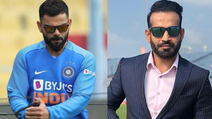 IND v SL 2020: Irfan Pathan calls Virat Kohli a 'proper leader' after he gave up his batting position for youngsters