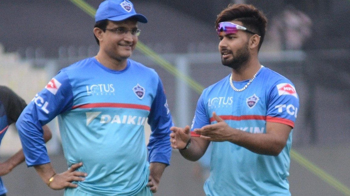 CWC 2019: World Cup snub not the end of the road for Rishabh Pant; he is just 21, says Ganguly