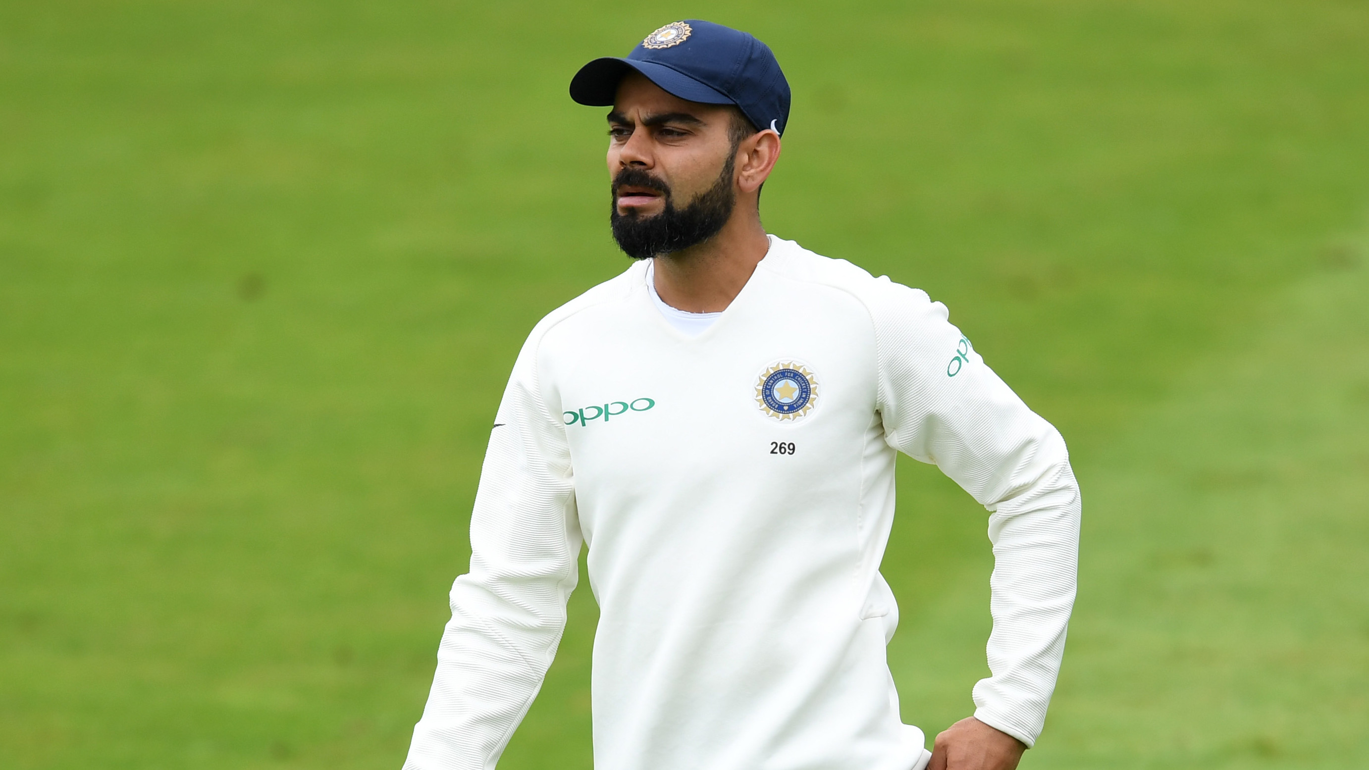 ENG vs IND 2018: Cannot assure players of their place in the side, says Virat Kohli