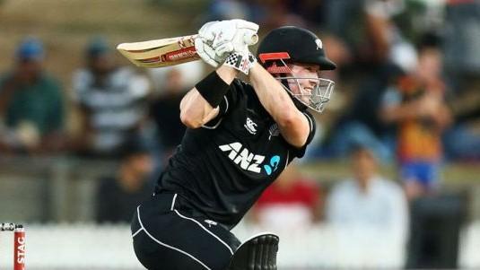 NZ v IND 2020: Henry Nicholls says ODI team felt no impact of 5-0 T20I series loss