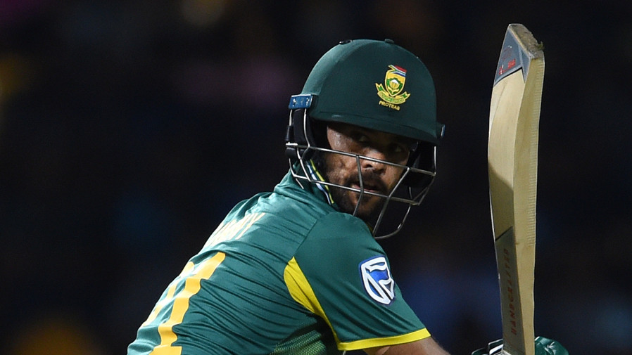 SL vs SA 2018: Pleased with the progress of South Africa's ODI unit, says JP Duminy