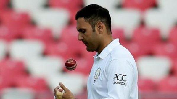 BAN v AFG 2019: Mohammad Nabi announces retirement from Test cricket