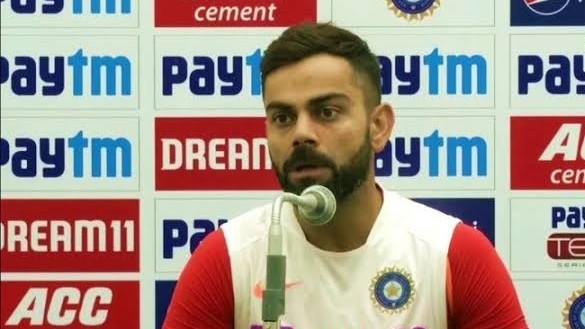 IND v BAN 2019: Virat Kohli hints at the likely bowling combination for Indore Test