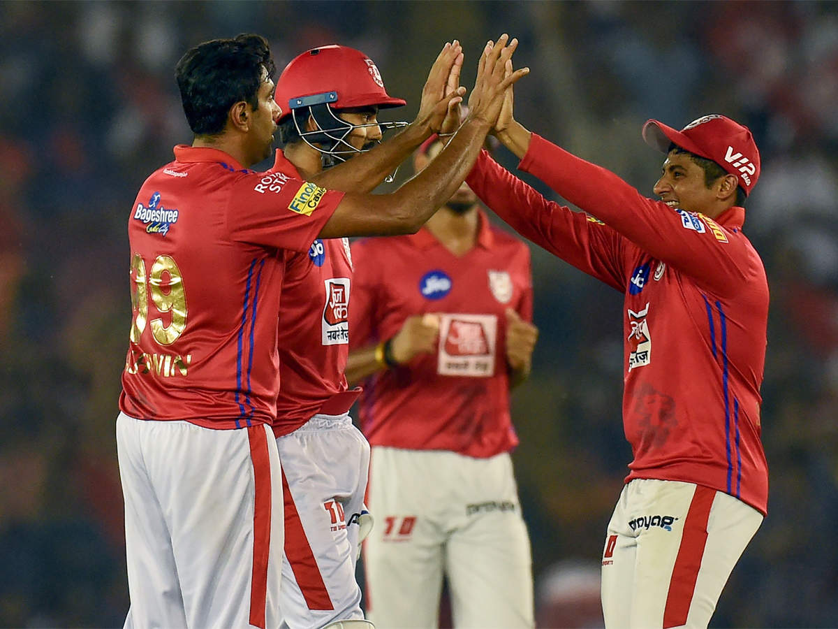 Inability to take the game from good positions to the winning stage is a cause of concern for KXIP | IANS
