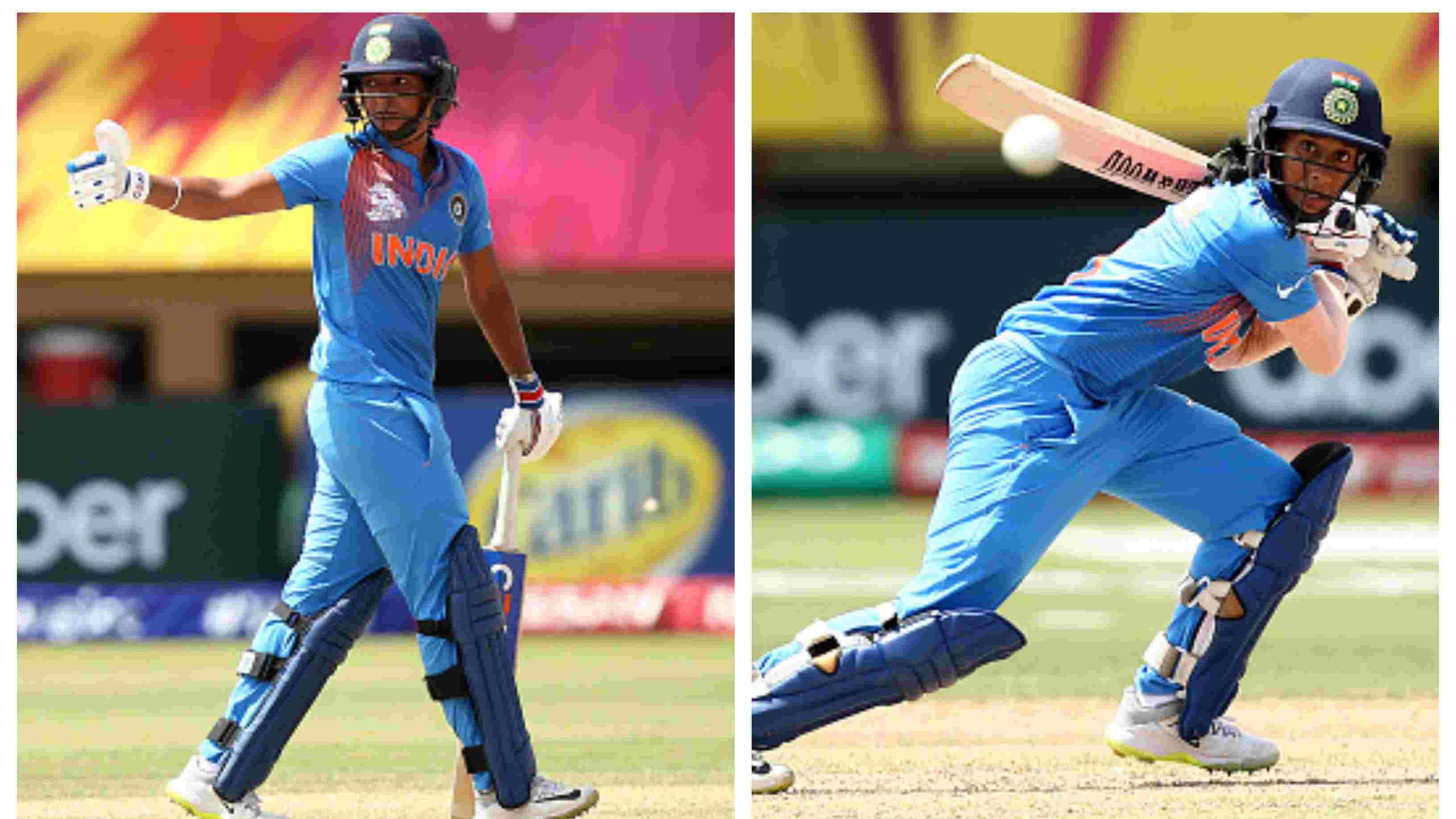 Harmanpreet Kaur, Jemimah Rodrigues make gains in latest ICC women's T20 rankings