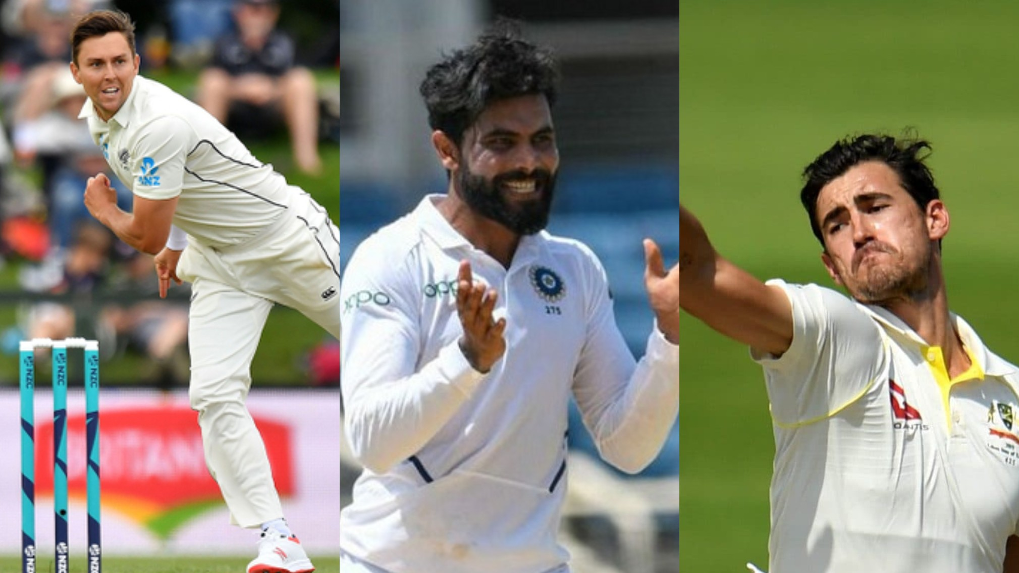 5 bowlers who can join the 300-wickets club in Test cricket next