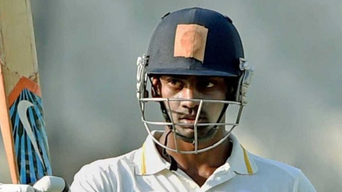 Ranji Trophy 2018-19: Baba Indrajith to lead Tamil Nadu in the First-Class competition