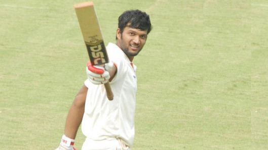 Stats : Kerala's Jalaj Saxena bags a unique record in the Ranji Trophy