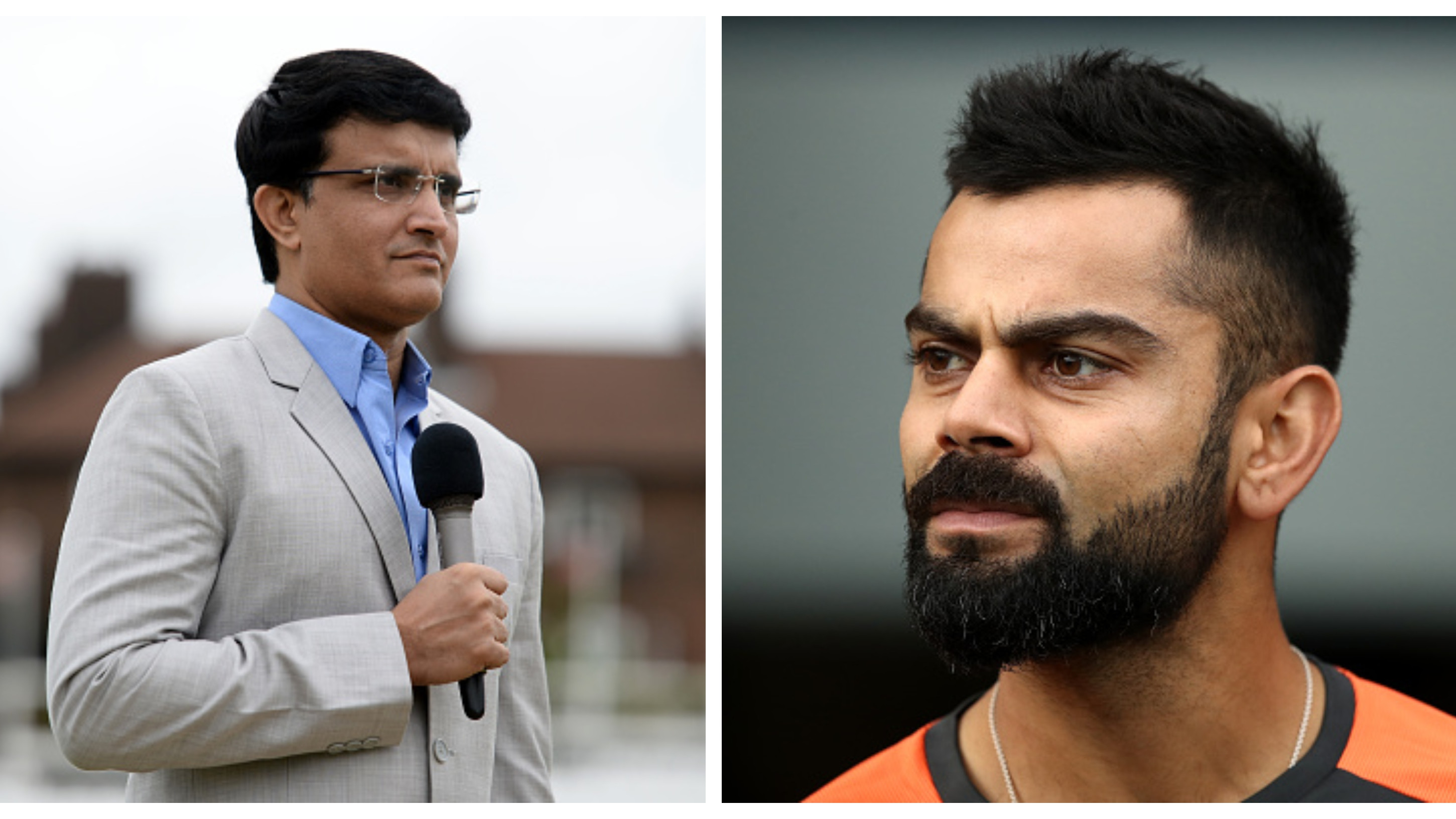 AUS v IND 2018-19: Ganguly expects India & Virat Kohli to bounce back in Melbourne