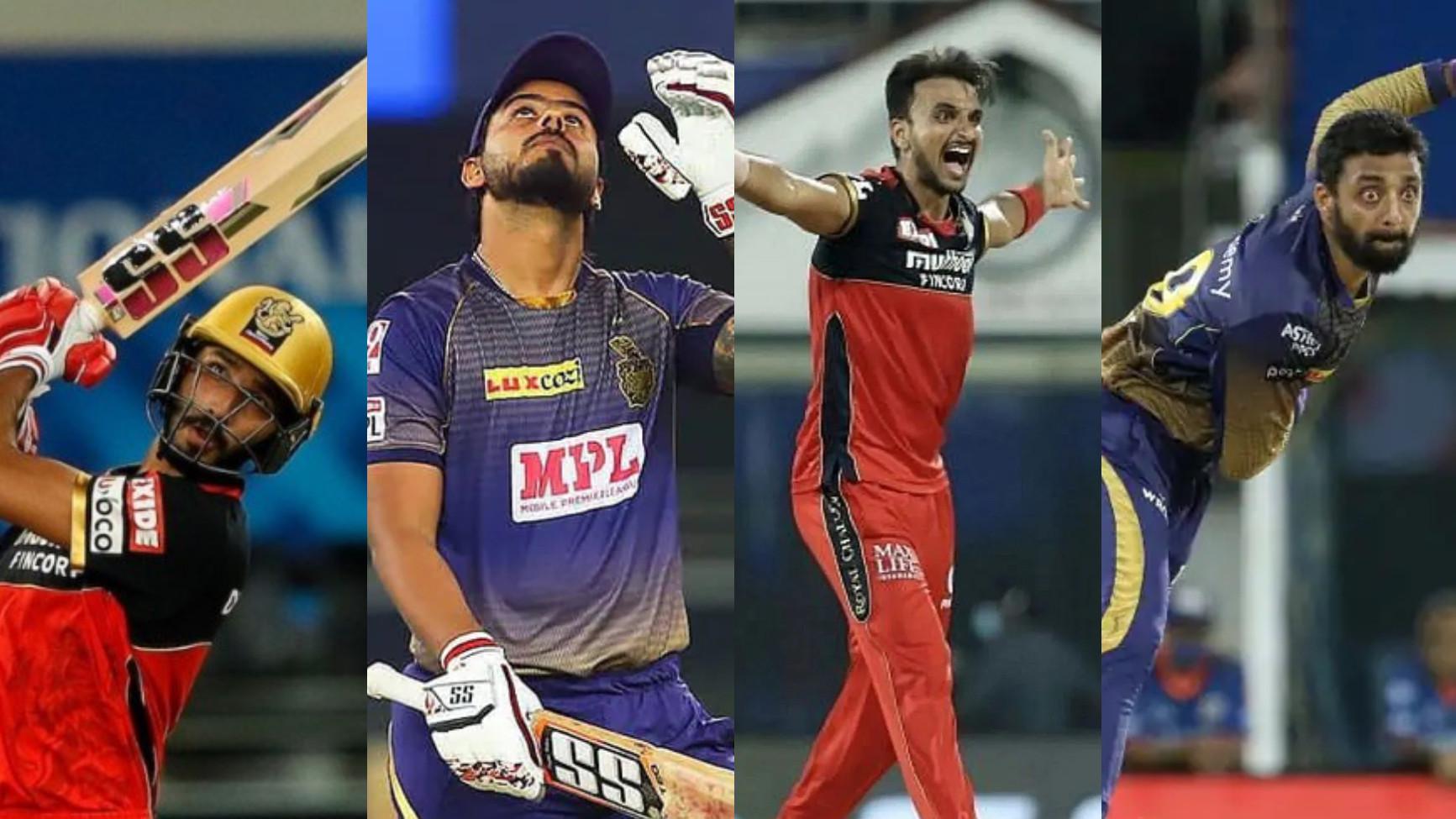 IPL 2021: COC presents the best uncapped XI of IPL 14
