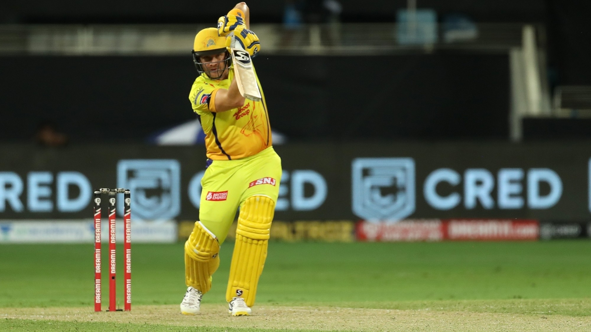 IPL 2020: Watson reveals he played against DC despite his grandmother's death before the match