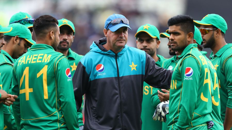 Pakistan will be firm favourites to win | Getty