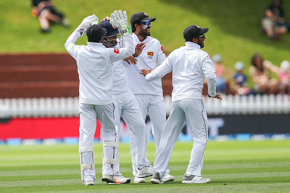 Chandimal urged youngsters to step up and perform well in Australia | Getty Images