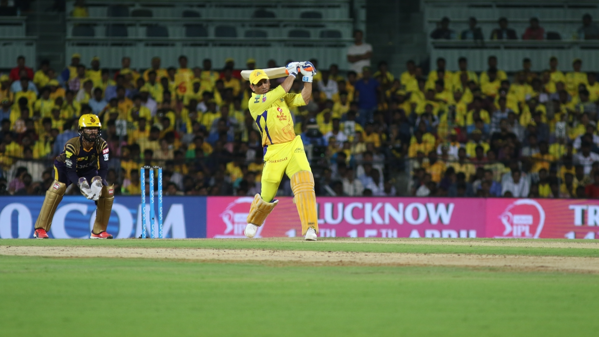 IPL 2018: Dhoni enjoys being part of the CSK group, says Scott Styris