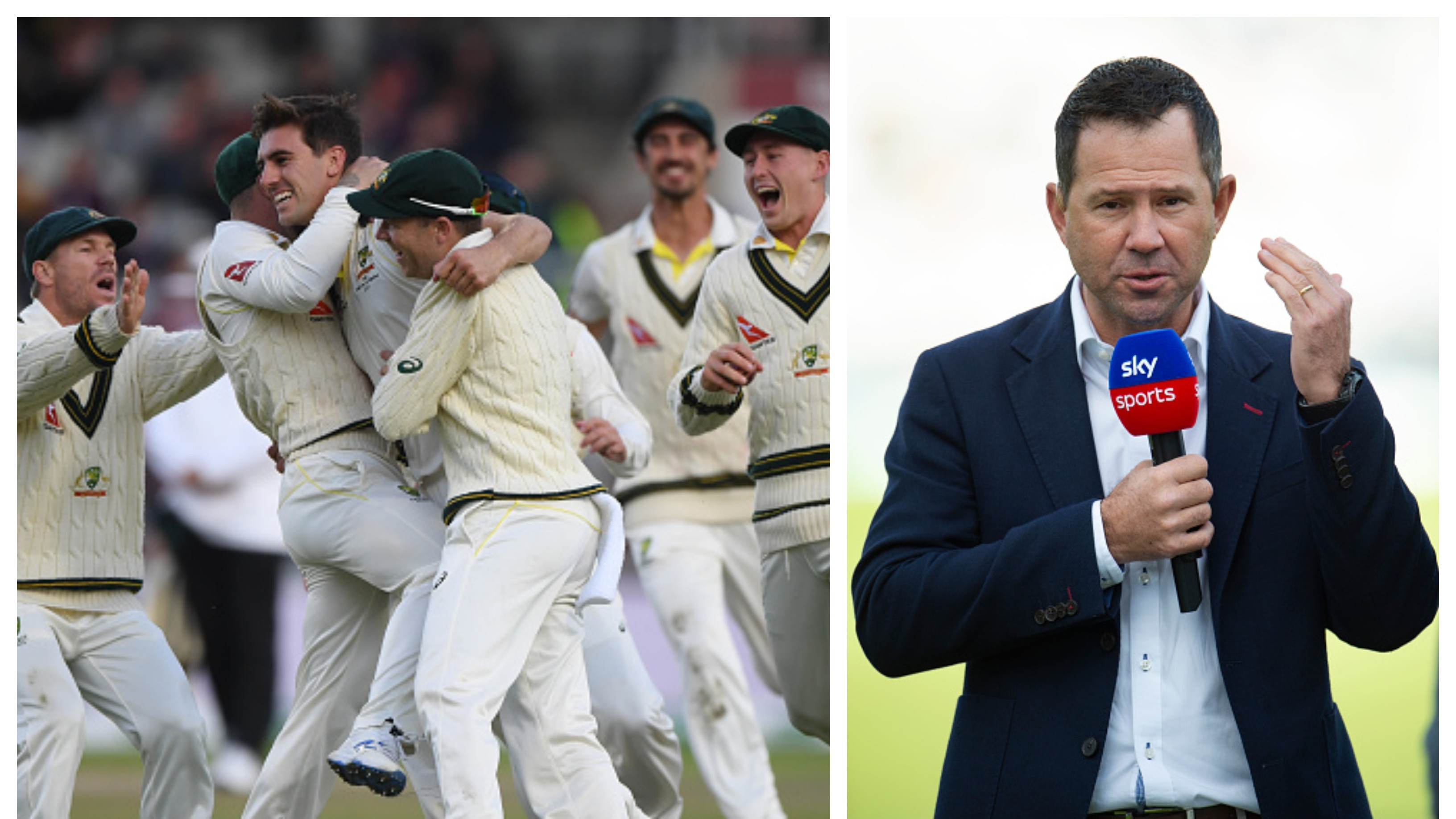ASHES 2019: Leeds Test turnaround won't play on Australia's mind in Manchester, says Ricky Ponting