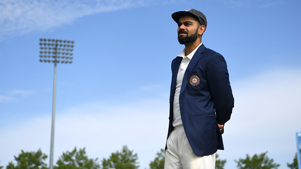 Sports Ministry confirms Virat Kohli to receive Khel Ratna on Sept 25