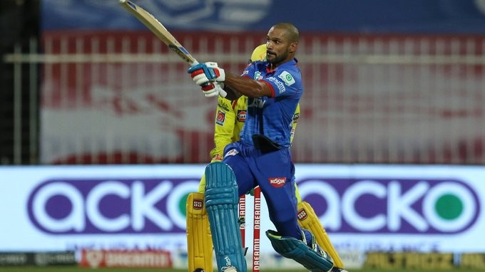 "IPL 2020: ""It is very special"", Shikhar Dhawan elated after smashing his maiden IPL century"