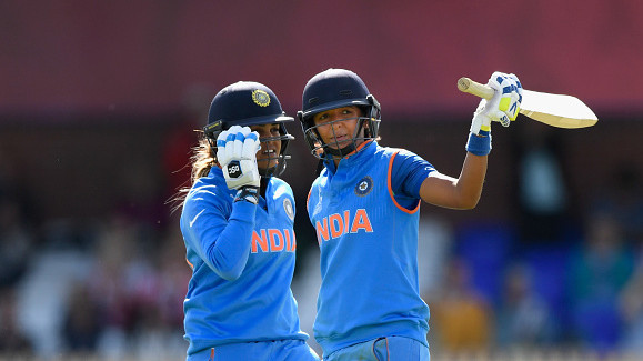 Women's World T20 2018: Harmanpreet Kaur says she wants to build confidence in youngsters