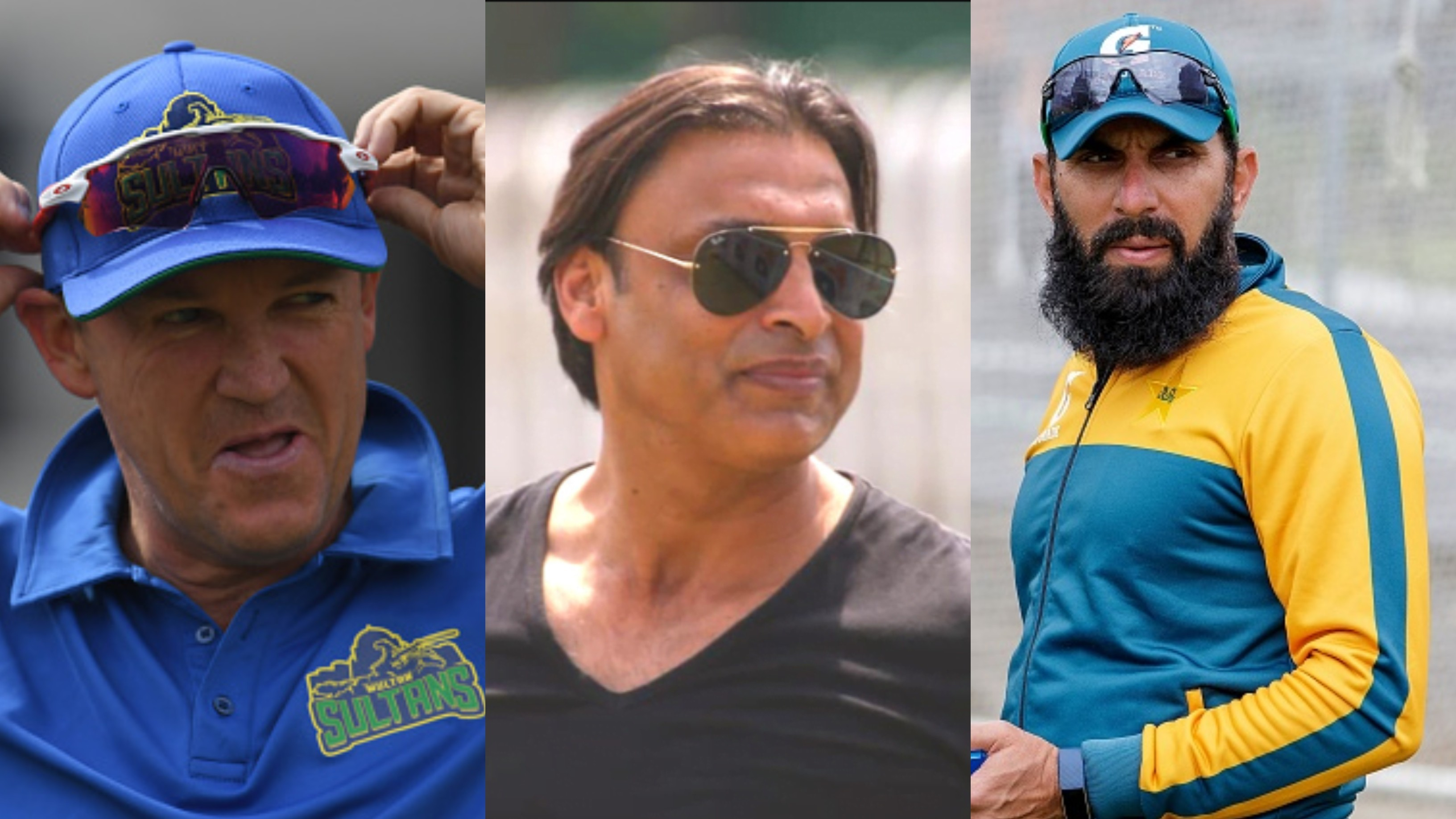 Andy Flower will replace Misbah-Ul-Haq as Pakistan's head coach, claims Shoaib Akhtar
