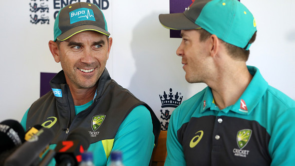 Justin Langer likely to take call on Tim Paine's deputy next week
