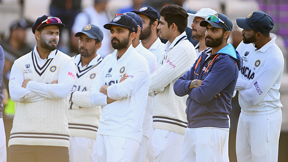 ENG v IND 2021: Indian cricketer quarantining after testing COVID-19 positive in UK - Report