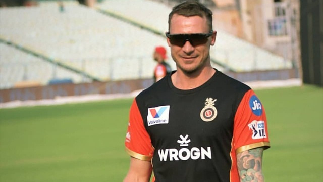 Dale Steyn open to playing in IPL 2022; but doesn't wish to warm the bench