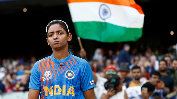 INDW v SAW 2021: Harmanpreet Kaur set to miss the opening T20I due to hip injury