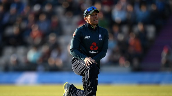 ENG v PAK 2019: England skipper Eoin Morgan suspended by the ICC for 4th ODI against Pakistan