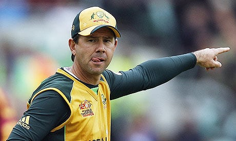 Ricky Ponting dismisses rumours of coaching Australia in the next ICC World T20